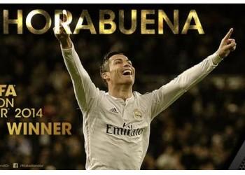 Ronaldo-Messi-Neuer-ganador-Balon de Oro-2014 PREIMA20150112 0181 32